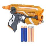 Pistola Nerf N-strike Elite Firestrike Hasbro Mundo Manias