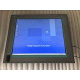 Siemens Hmi Ipc477c 6av7424 Pantalla Touch 19 Pulgadas Color