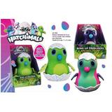 Hatchimals Con Luz Y Sonido En Caja Nuevo 5564 Bigshop