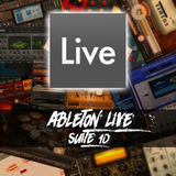 Ableton Live 10 Suite + Max For Live