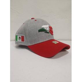 Gorras De Trailero Con La Bandera De Mexico en Mercado Libre México ab92b03e1f2