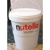 Nutella 3kg 950 Gr 750gr
