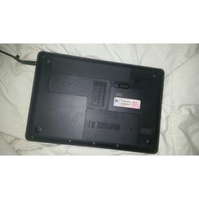 Laptop Compaq Presario Cq43 200verd Por Pocos Dias