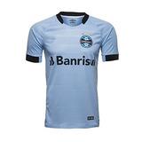 Camisa De Futebol Do Grêmio 17-18 (copa 2018)