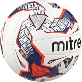 Balon Baby Futbol 4 Mitre en Mercado Libre México 25e7fad93b4a9