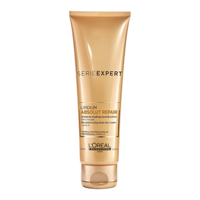 Crema Brushing Thermo Reconstructor Repair Lipidium Loreal