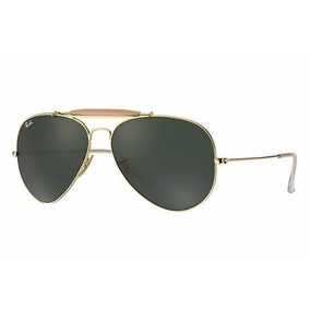 Oculos Ray Ban Top Aviador Outdoorsman 3029 Original f00f61e0b9