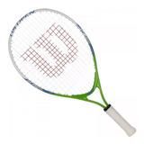 8459374ec Raquete De Tênis - Infantil - Us Open - Nº 21 - Wilson