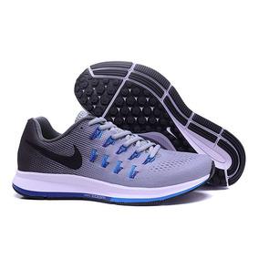 6abf5e20ff17a Nike Pegasus 33 - Zapatillas Nike Running en Mercado Libre Argentina