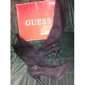 c322fd7eb17 Botas Guess Mujer - Zapatos Mujer en Mercado Libre Venezuela