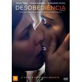 Dvd - Desobediência - ( Disobedience ) Sebastián Lelio