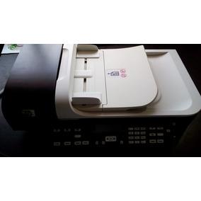 Adf - Hp Officejet 6500 Com Scaner Novo Completo.