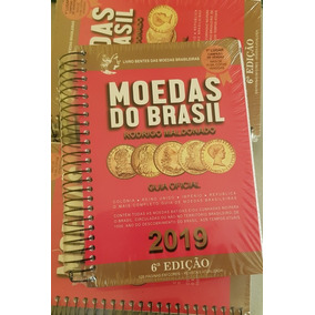 Catálogo Moedas Bentes 6a Edicão Lançamento