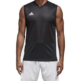 Camiseta Regata adidas Condivo 18 Masculina Climacool Cf2869 19786618468cd