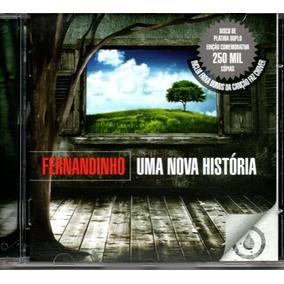 cd do fernandinho uma nova historia playback