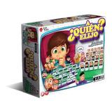 A Quien Elijo? Version De Viaje Orig Top Toys Mundo Manias