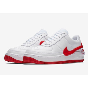 low priced dd983 aff86 Tenis Nike Air Force 1 Jester Para Mujer