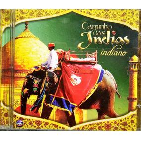 trilha sonora caminho das indias indiano