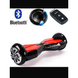 Smart Balance / Hoover Board / Scooter Electrico / Bluetooth