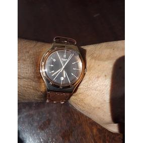 e34f2d11dbd Relogio Swatch Masculino Serie Ouro - Relógios De Pulso no Mercado ...