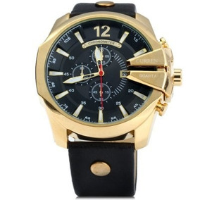 a432c0fb62b Relógio Curren.todos Ponteiros Funcionais Frete Grátis - Relógios no ...