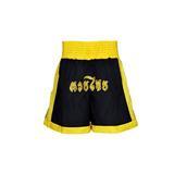 Kit 4 Shorts Muay Thai, Envio Grátis! P, M, G, Gg Tamanhos
