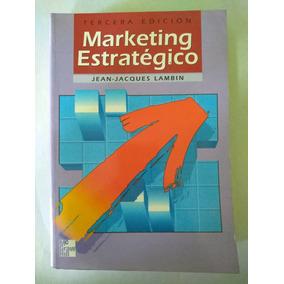 Marketing Estrategico Pdf