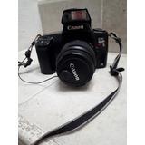 Canon Eos Rebel S Análoga Usada