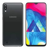 Galaxy M10 32gb Novo Lacrado Nota Fiscal E Garantia De 1 Ano