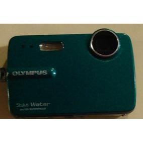 Camara Digital Olympus Usada