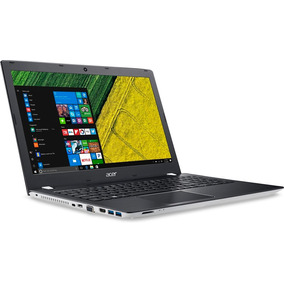 Notebook Acer E5-553g-t4tj Amd A10 2,4ghz 4gb Ram 1tb Hd Amd