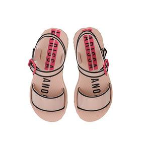 Sandalia Larissa Manoela Com Bolsa - Sapatos no Mercado Livre Brasil 784bb27d0d
