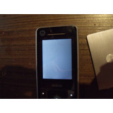 C275 Celular Motorola Zn300 C/ Defeito