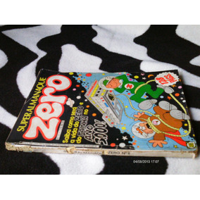 Super Almanaque Recruta Zero 11 - Rge (março/abril 1983)