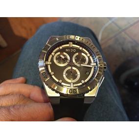 Reloj Mido Ocean Star Ii Sport Semi Nuevo