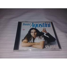 Daniel Agostini - Sin Limite Cd