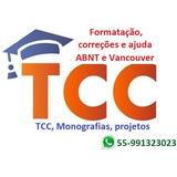 Central Da Monografia E Tcc