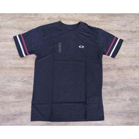 Camiseta Oakley Elipse - Camisetas Manga Curta para Masculino no ... d3f3fc6008f51