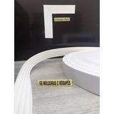 Moldura Eva Adesivada E Flexivel*urânio 7cmx5mm* 7 Metros