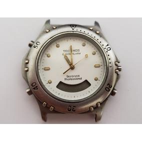 be119cac078 Peças Para Relogio Technos - Relógios no Mercado Livre Brasil