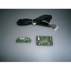 Módulo Wi-fi Tv Lg 55la9650 P/n14181222009j C/cabo Original