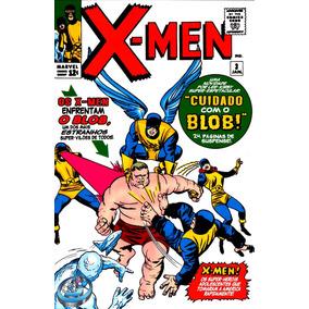 X-men - Coleção Digital - 2,555 Edições