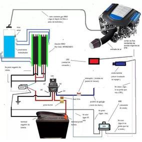 Kit Projeto Gerador Hidrogênio O Mais Completo