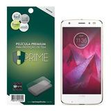 Película Hprime Fosca Ou Invisível Motorola Moto Z2 Force