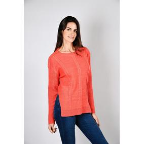 Sweaters Mujer Nucleo - Ropa y Accesorios en Mercado Libre Argentina 496a390b8985