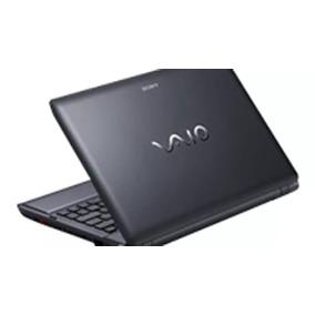 Mini Laptop Sony Vaio Modelo Pcg-31311u...