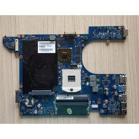 Placa Mãe Dell Inspiron 15r 5520 7520 La-8241p Video 1gb