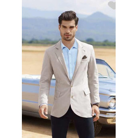 Saco Ferrato Beige Caballero 1403855 Original And.fer