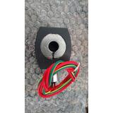 Bobina Para Valvula Solenoide Asco Red Hat 238614-032-d