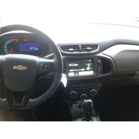 Central Multimídia Mylink Chevrolet Onix Prisma